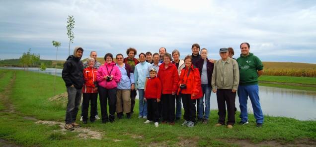 Il Gruppo LENA in Romania